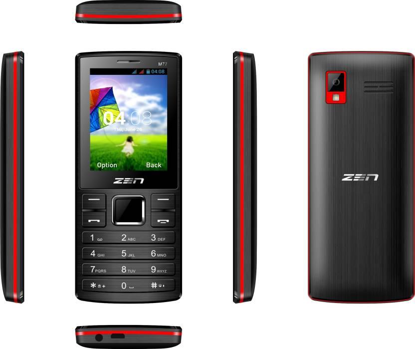 Zen M77