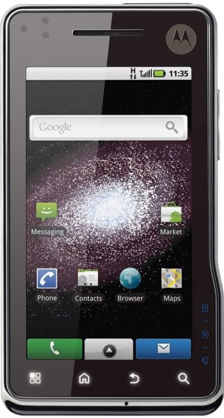 Milestone Tablet XT720 (Silver & Blue, 150 MB)