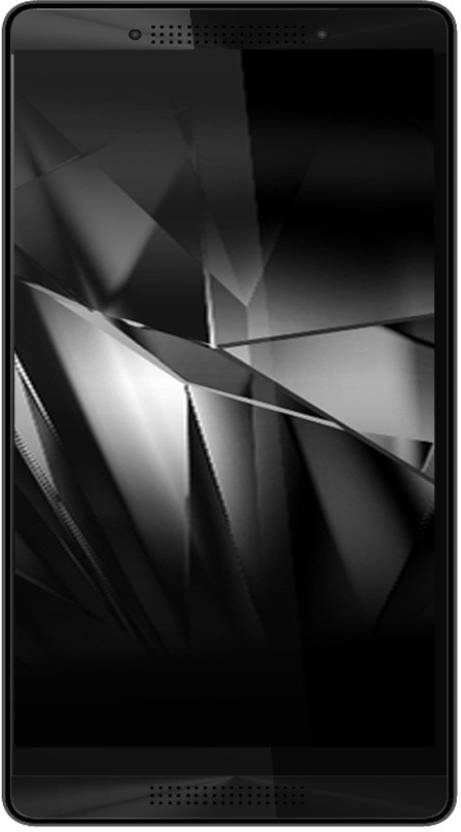 Micromax Canvas Fire 4G+ (COSMIC GREY, 8 GB)