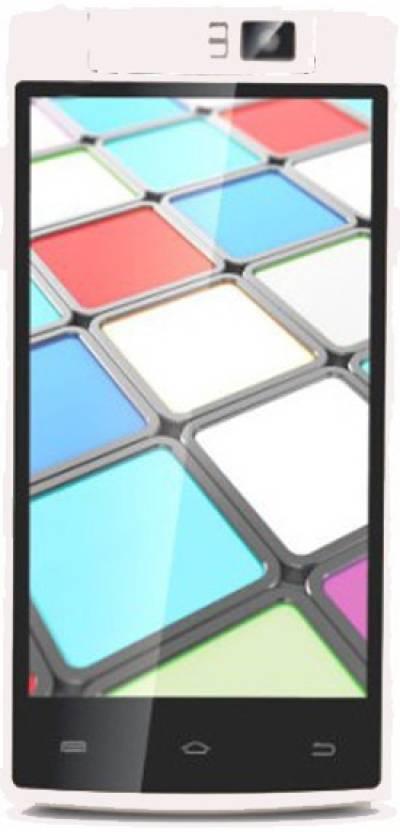 iBall Avonte 5 (Silver White, 8 GB)
