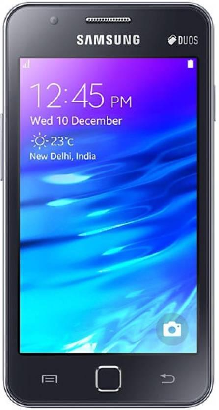 Samsung z1 black 4 gb online at best price only on flipkart samsung z1 black 4 gb ccuart Image collections