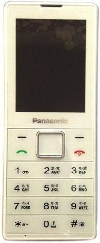 Panasonic GD22 White (White)