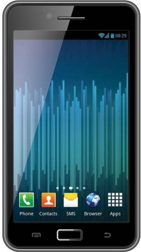 MAXX AX8 (Black, 4 GB)