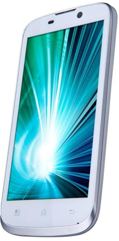 Xolo A800 (White, 4 GB)
