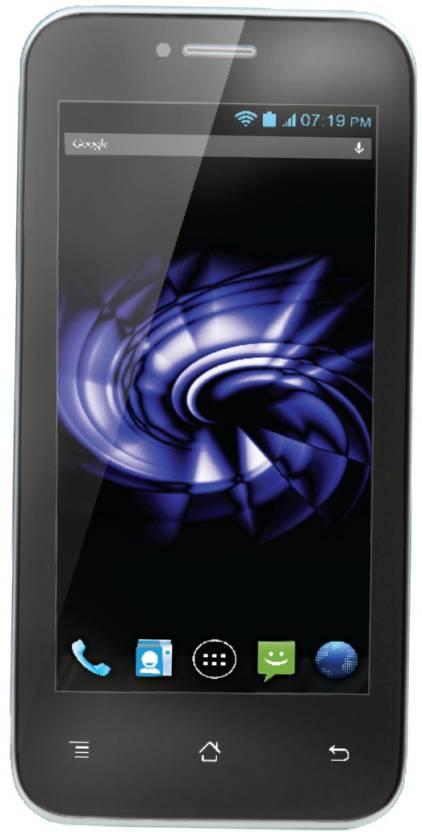 Panasonic T11 (White, 4 GB)