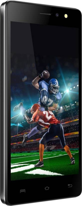 Xolo ERA X (Black, 8 GB)