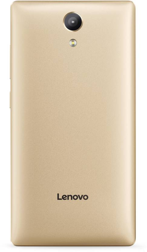 Lenovo Phab 2 (Champagne Gold, 32 GB)(3 GB RAM)
