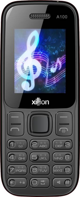Xillion A100