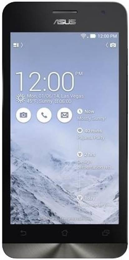 Asus Zenfone 5 A501CG (White, 8 GB)