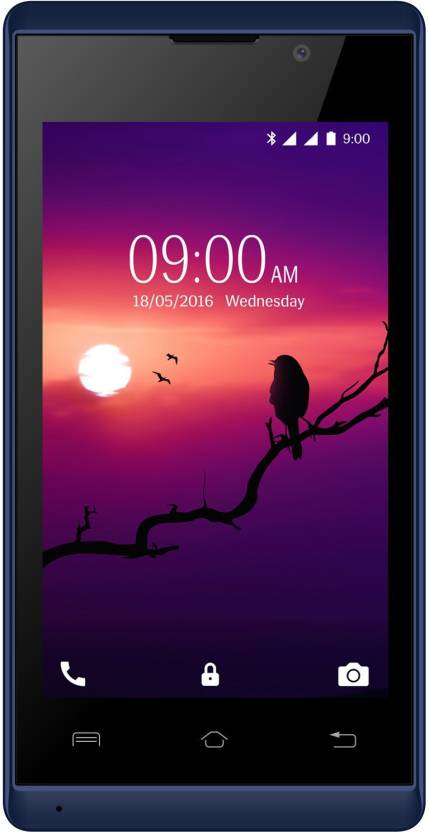 Lava A48 - Mobile under Rs 3000 in India