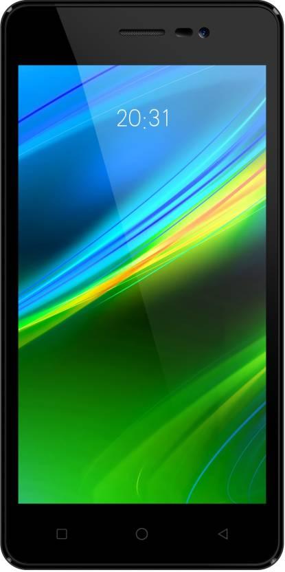Karbonn K9 Smart (Black Gold, 8 GB)