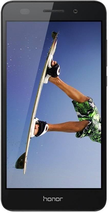 Honor Holly 3 (Black, 16 GB)(2 GB RAM)