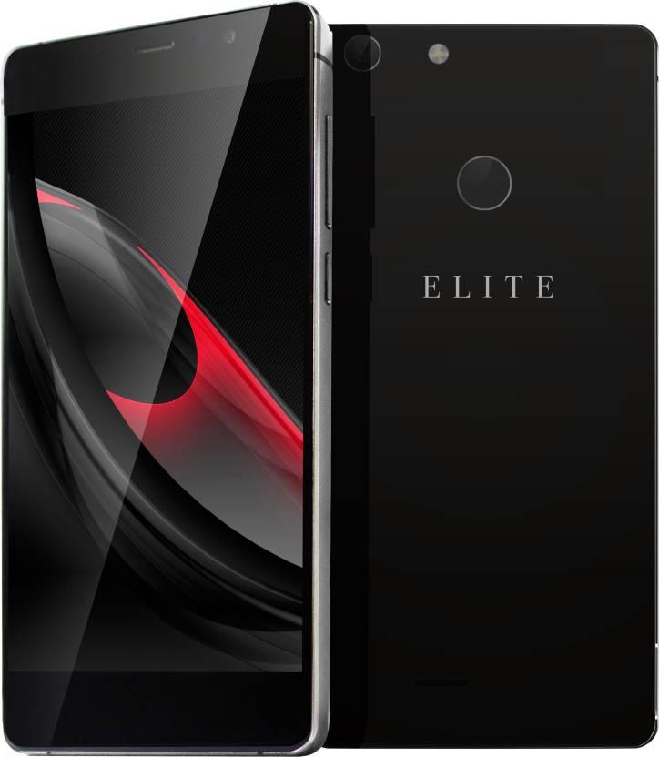 Swipe Elite Max (Onyx Black, 32 GB)