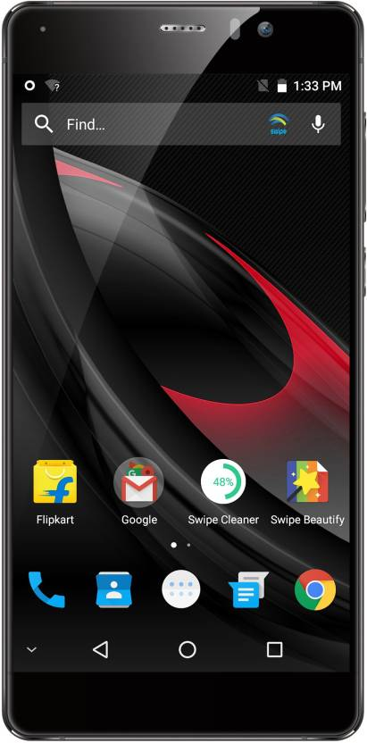 Swipe Elite Max (Onyx Black, 32 GB)