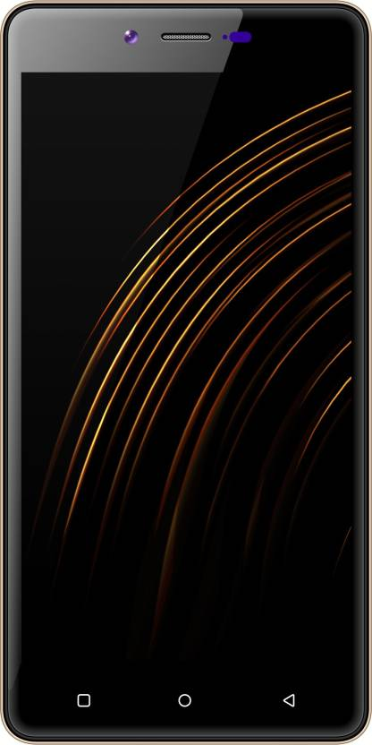 Swipe Elite Note (Black, 16 GB)