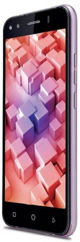 Iball Andi 5G Blink (Rose Gold, 8 GB)(1 GB RAM)