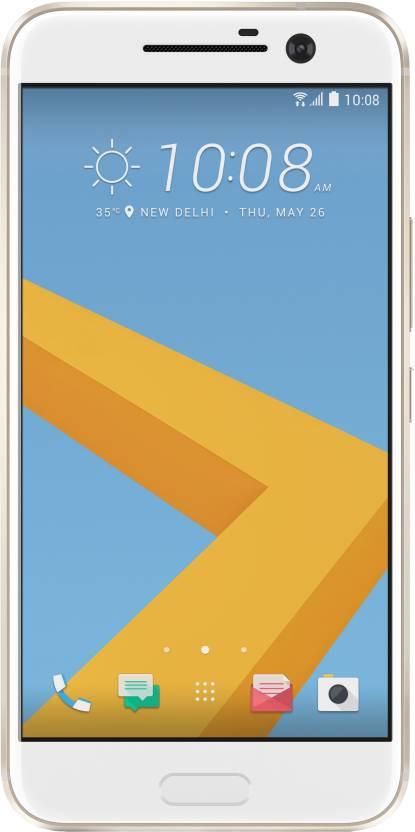 HTC 10 (Topaz Gold, 32 GB)