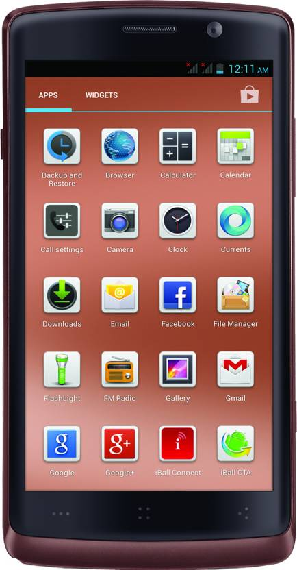 2fab73a5e2c Iball Andi 4.7G Cobalt (16 GB) Online at Best Price Only On Flipkart.com