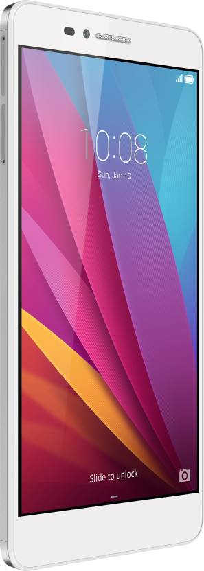 Honor 5X (Silver, 16 GB)(2 GB RAM)