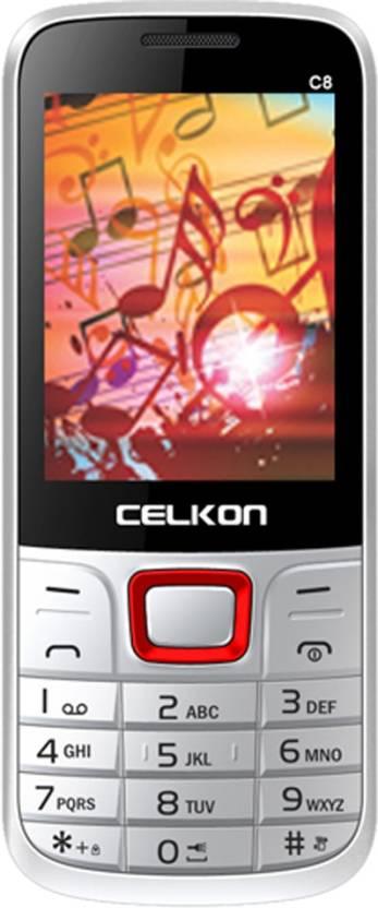 Celkon C8