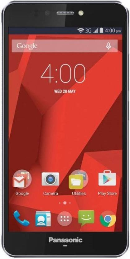 Panasonic P55 Novo (Midnight Blue, 16 GB)