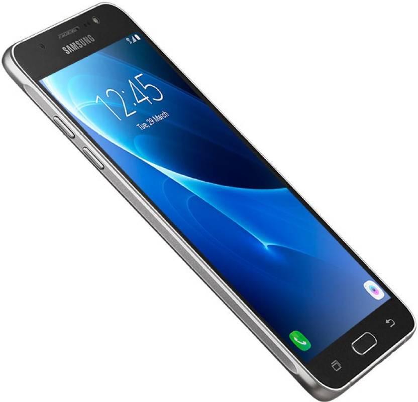 Samsung Galaxy J5 - 6 (New 2016 Edition) (Black, 16 GB)(2 GB RAM)