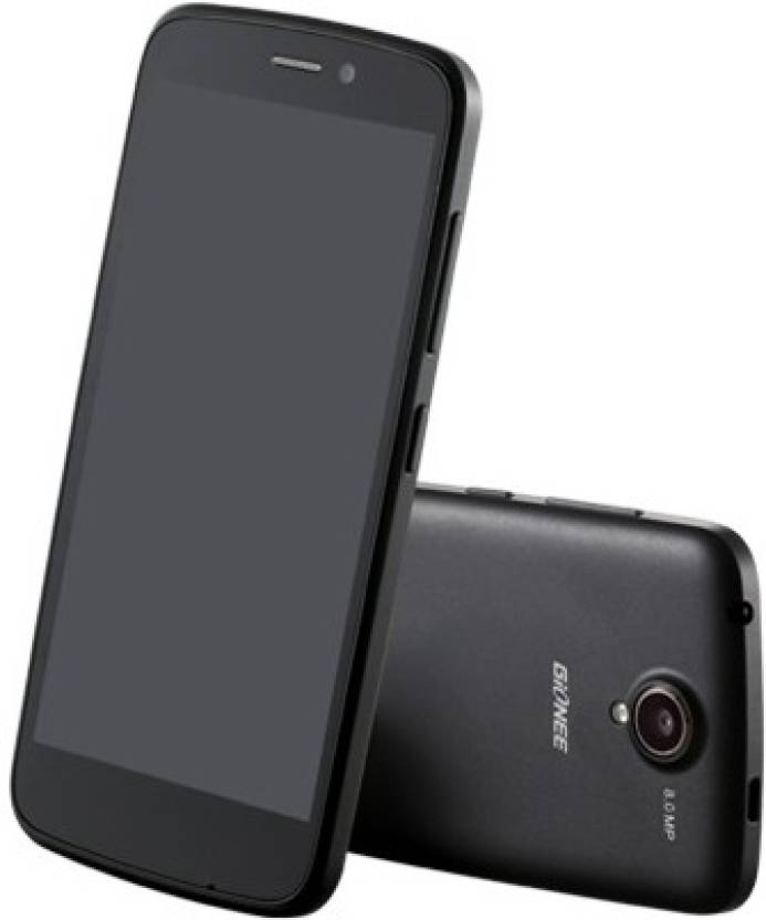 Gionee Ctrl V5 (Black, 8 GB)