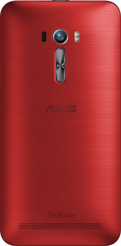 ZenFone Selfie (ZD551KL) Red 3GB RAM 32GB