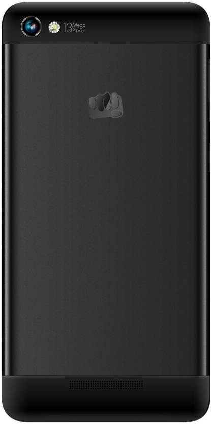 Micromax Canvas 4 Plus A315 (Black, 16 GB)(1 GB RAM)