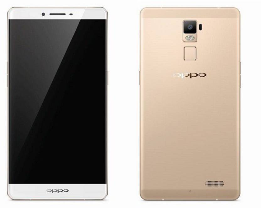 Oppo r7 plus (Gold, 32 GB)