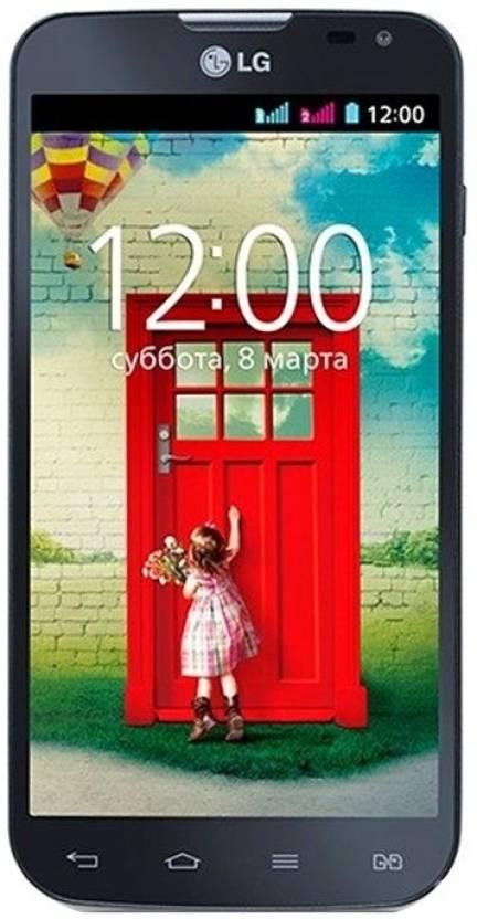 LG L90 8GB Black