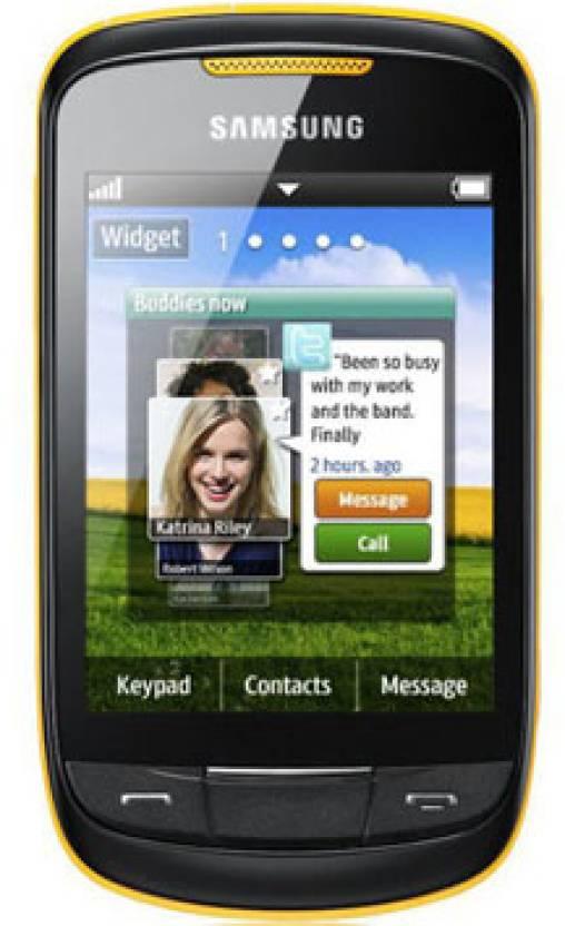 Samsung Corby II