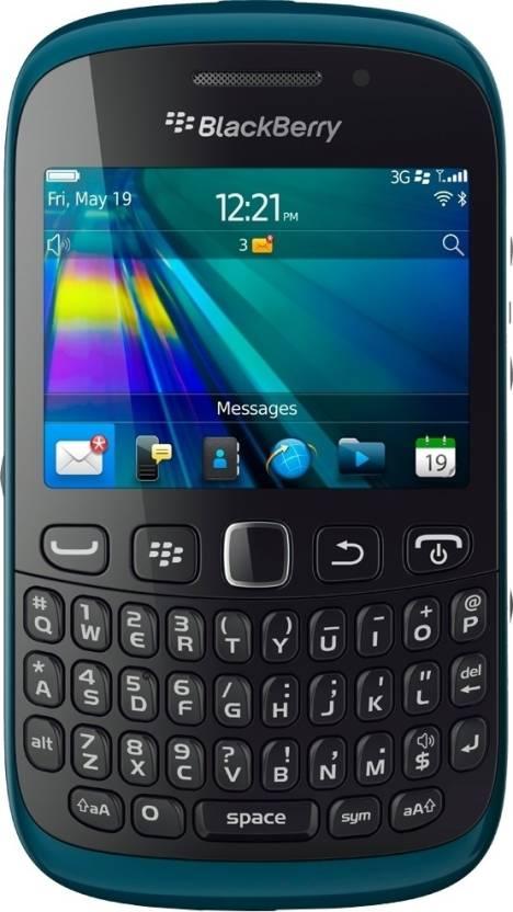Blackberry Curve 9320 (Blue)