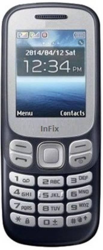 Infix AUTO CALL RECORDER