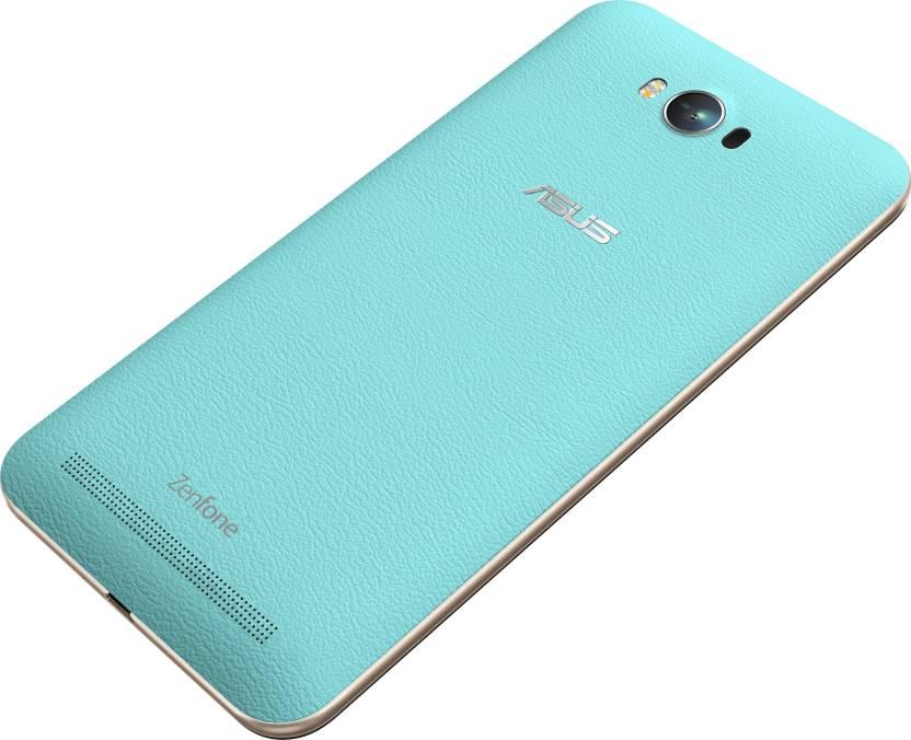 Zenfone Max ZC550KL 32GB (3GB RAM) Sky blue
