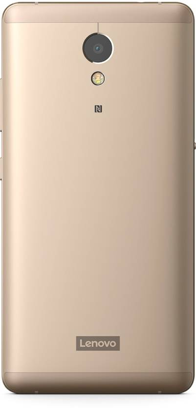 Lenovo P2 (Gold, 32 GB)(4 GB RAM)