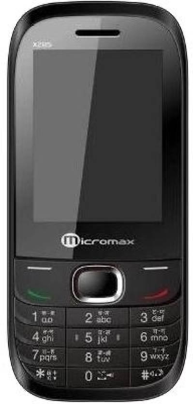 Micromax X285