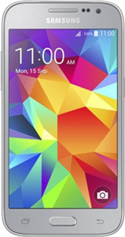 Samsung Galaxy Core Prime (Silver, 8 GB)