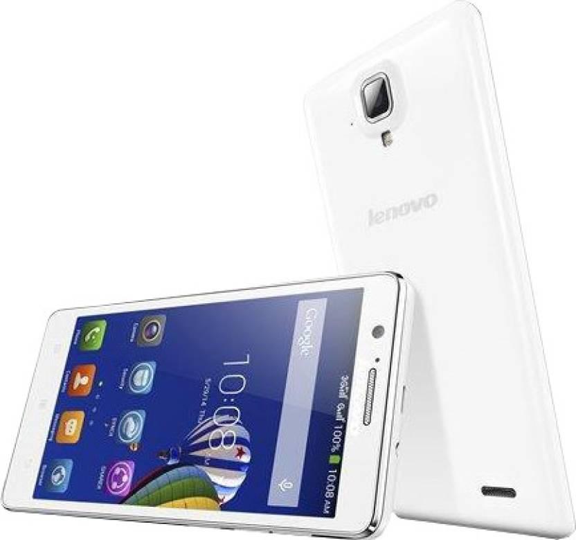 Lenovo A536 (White, 8 GB)(1 GB RAM)