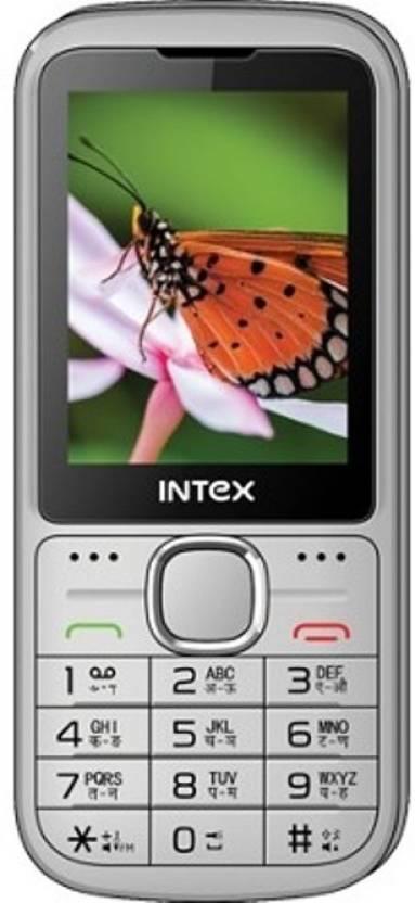 Intex 3 (White)