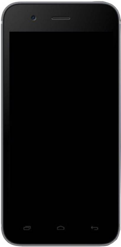 Micromax Bolt (Grey, 8 GB) (1 GB RAM)