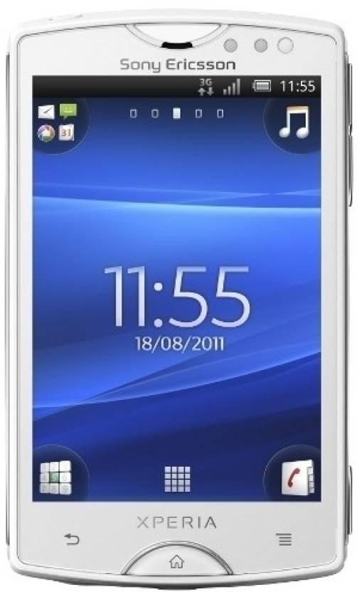 Sony Ericsson ST15i