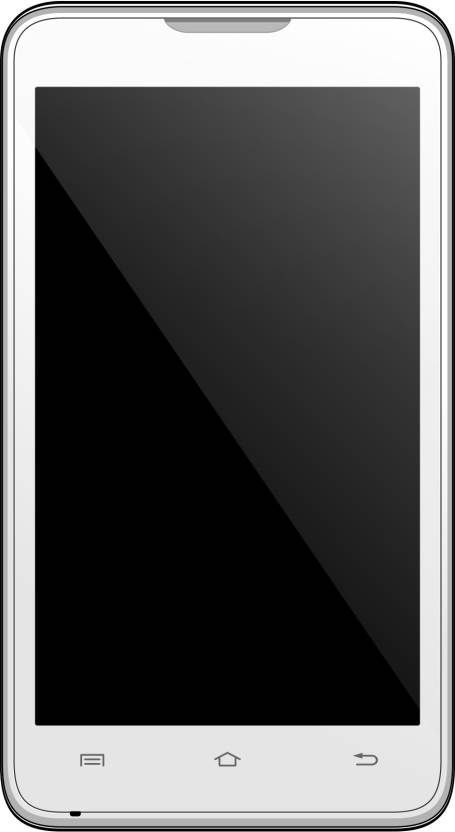 Micromax Canvas Viva A72 (White, 110 MB)