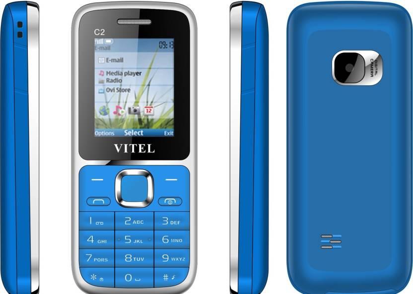 VITEL C2