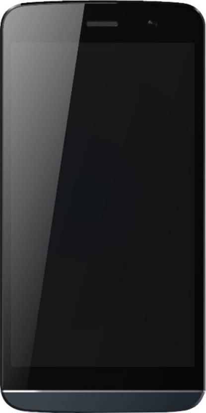 Micromax Canvas L A108 (Blue, 8 GB)