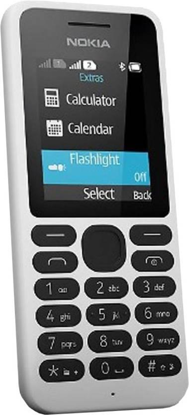 Nokia 130 (White)