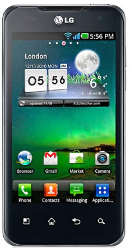 LG Optimus 2X (8 GB)