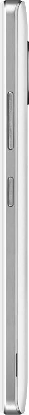 Lenovo VIBE P1m (White, 16 GB)(2 GB RAM)