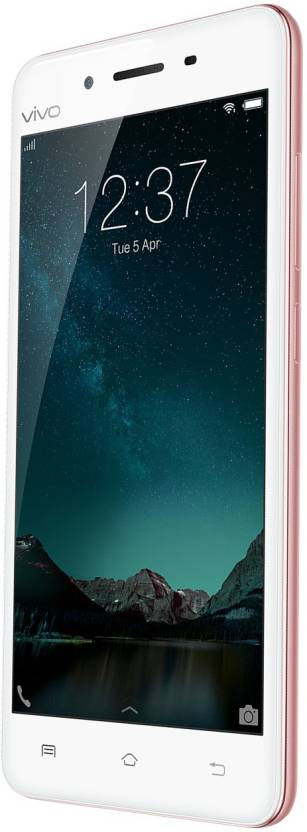 Vivo V3 (Rose Gold, 32 GB)