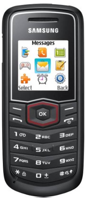 Samsung Guru E1081